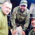 Десантик 95-ї бригади загинув в бою під аеропортом Донецька. ВІДЕО