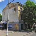 Власти Житомира снова выставляют на продажу дом в центре города