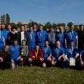 В Житомирі фінішував чемпіонат області з футболу серед ветеранів 40 років і старші