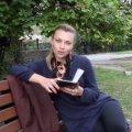 Житомирянка відзняла короткометражку на тему «Мир»