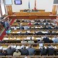 Депутати облради зберуться на сесію 20 листопада