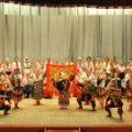 Ансамблю пісні і танцю «Льонок» Житомирської філармонії присвоїли ім'я Івана Сльоти