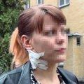 """Житомирянин пограбував та поранив ножем офісну працівницю під час """"співбесіди"""""""