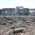 У неділю в Донецькому аеропорту загинув військовий 95-ї житомирської бригади