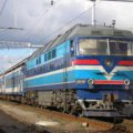 На осінні канікули Укрзалізниця призначила додатковий поїзд Київ-Ужгород, який їхатиме через Житомирську область