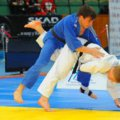 В Житомирі визначили чемпіонів області з дзюдо серед чоловіків та жінок