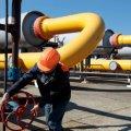Яценюк объяснил, почему Донбасс не отключат от газа и света