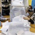 У Бердичеві повторно рахуватимуть бюлетені  за кандидатів-мажоритарників