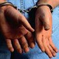 В Житомире задержан грабитель
