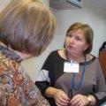 В Житомирі провели тренінг для сімейних лікарів з різних міст