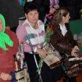 В Коростишівському районі 15 жінок отримали звання «Мати-героїня»