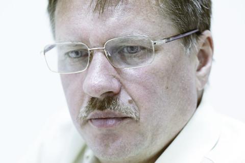 Тарас Чорновіл: «Суспільство перестало закохуватись у Тимошенко. І знайшло собі Яценюка»