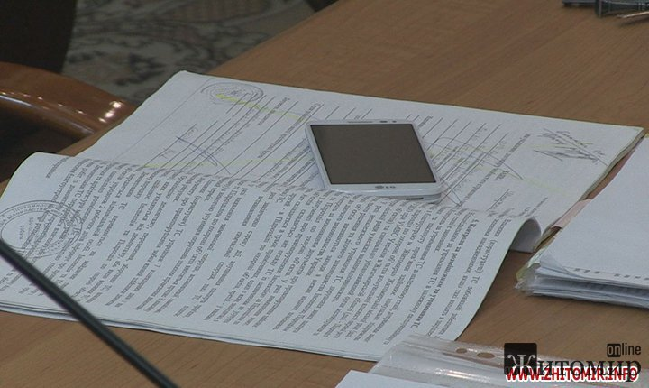 Після скандального демонтажу кіоску у Житомирі власники звернулися до міліції