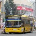 В Житомире подняли стоимость проезда: электротранспорт - 2 грн, маршрутки - 3 грн