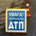 Под Житомиром водитель Славуты выехал на встречку и попал в больницу