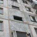 В райцентре Житомирской области мужчина выпал из окна 3-го этажа