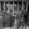 Як святкували день народження  Гітлера  1942 року в Червоноармійську