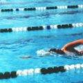 В Житомирі відбудеться турнір з плавання пам'яті Ніни Сосніної