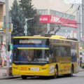 Депутаты все же повысили тариф на проезд в общественном транспорте Житомира