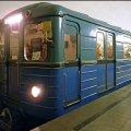 В Киеве под поезд метро прыгнул житель Луганской области