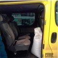 На Житомирщині затримали автомобіль з нелегальним бурштином