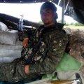 На сході України загинув боєць 95-ї бригади з Романівського району