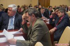 Комісія Житомирської облради визначила претендентів на посади керівників медичних закладів