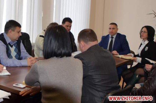 Тетяна Подорожня стала начальником управління Житомирської міської ради