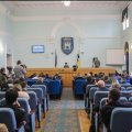 Цимбалюк, Сухомлин та Чиж поки що найбільш ймовірні кандидати на посаду міського голови з однаковими шансами, - експерт