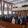 На сесії Житомирської облради збираються призначити 17 керівників комунальних установ