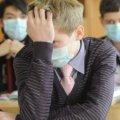В Житомирі деякі школи закрили на карантин через грип