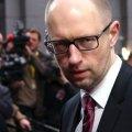 Правительство Яценюка тащит Украину на дно. Цифры и факты