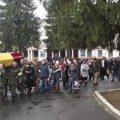 В Новоград-Волинському районі поховали сержанта Камбарова