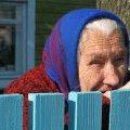 На Житомирщине девушка силой отобрала в 86-летней пенсионерки ее сбережения