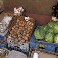 У лютому овочі в Житомирській області подорожчали на 23%, фрукти – на 19%