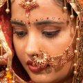 В Индии невеста сбежала от жениха-недоучки