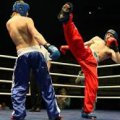 Четверо кікбоксерів з Житомирщини стали чемпіонами України в Хмельницькому