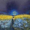 В Житомире пройдет выставка картин живописца из Барановки. ФОТО