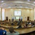В Житомирі готуватимуть фахівців із міжнародної економіки