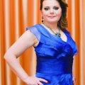 Житомирянка Олена Видріна три роки жила без груді