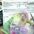 Мешканцям Житомирської області до 15 квітня роздадуть бланки декларацій і заяв на субсидії