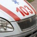 На Житомирщині троє людей потрапили до лікарні через отруєння чадним газом