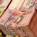 За перший квартал 2015 року Житомирщина сплатила майже мільярд гривень податків