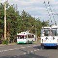 Про роботу громадського транспорту у день поминання 19.04.2015 року