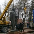 В райцентрі на Житомирщині перейменували вулицю Леніна
