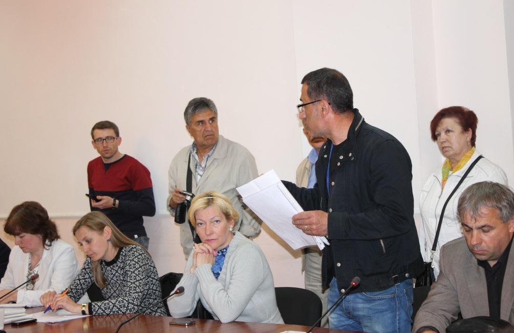 Комісія Житомирської обласної ради не змогла затвердити керівника краєзнавчого музею