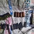 19-летнему домушнику из Бердичева грозит до 7 лет тюрьмы за кражи и хранение боеприпасов