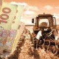 У 2015 році власники паїв у Житомирській області отримають на 61 млн. грн. більше орендної плати