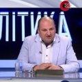 Юрій Кармазін нардепу з Житомира: Пане Розенблате, не дуріть нікого - бурштиновий закон був прийнятий ще 5 років тому