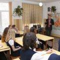 8 мая во всех школах Житомира пройдет Урок памяти